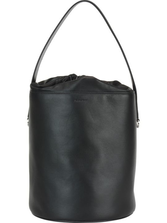 Jil Sander Medium Bucket Bag