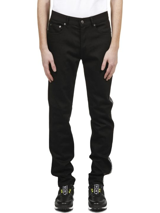 Givenchy Side Logo Trousers