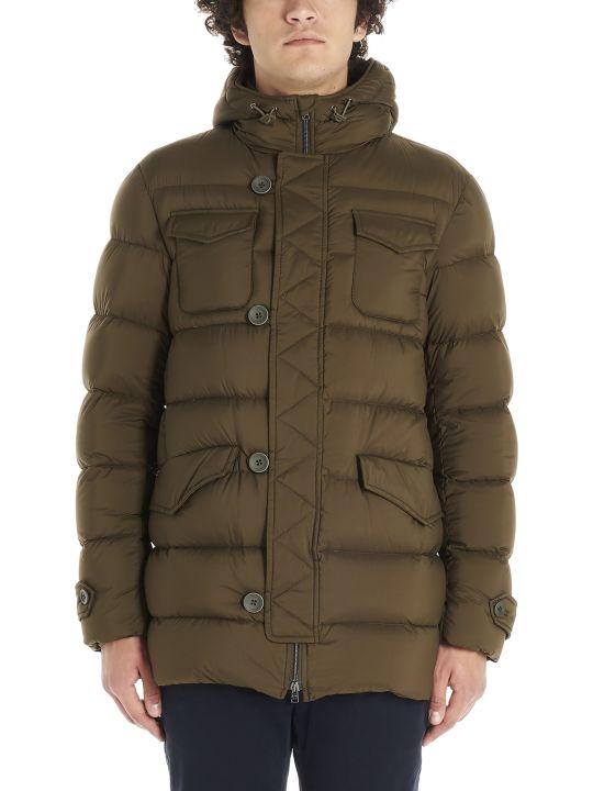 Herno 'l'eskimo' Jacket