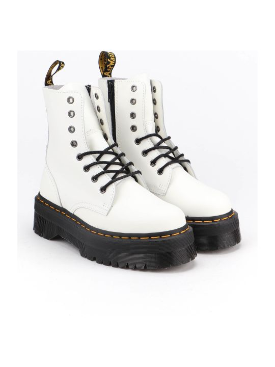 Dr. Martens Jadon Polished Boot