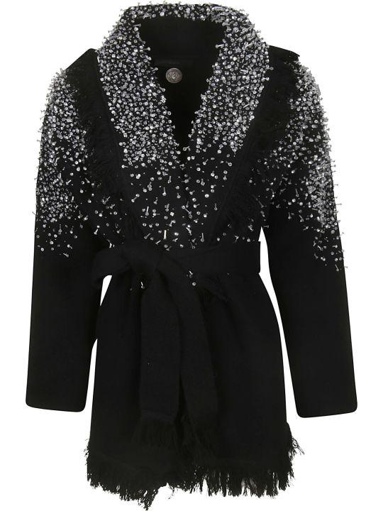 Alanui Hoarfrost Coat