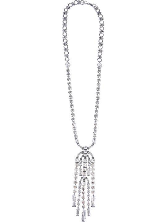 Lanvin Sparkling Falls Necklace