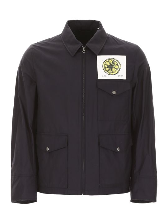 Kent & Curwen The Stone Roses Jacket