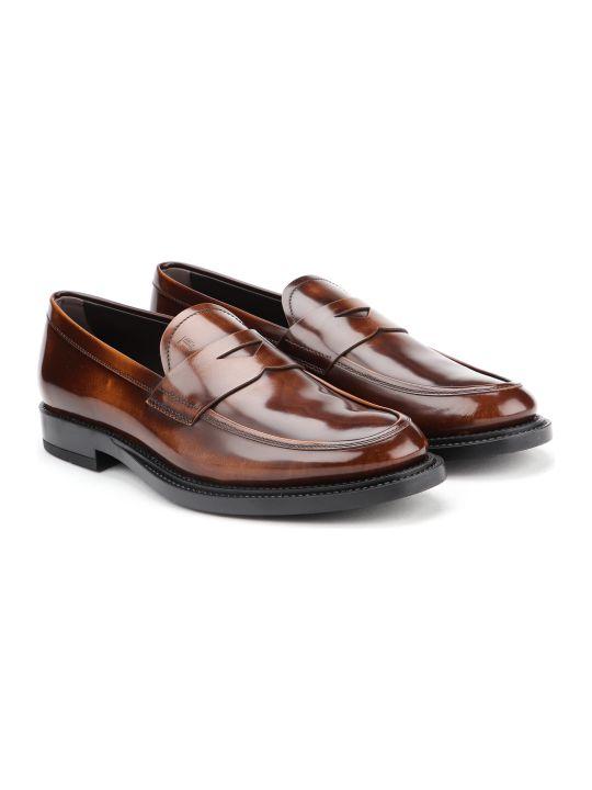Tod's Formal Loafer