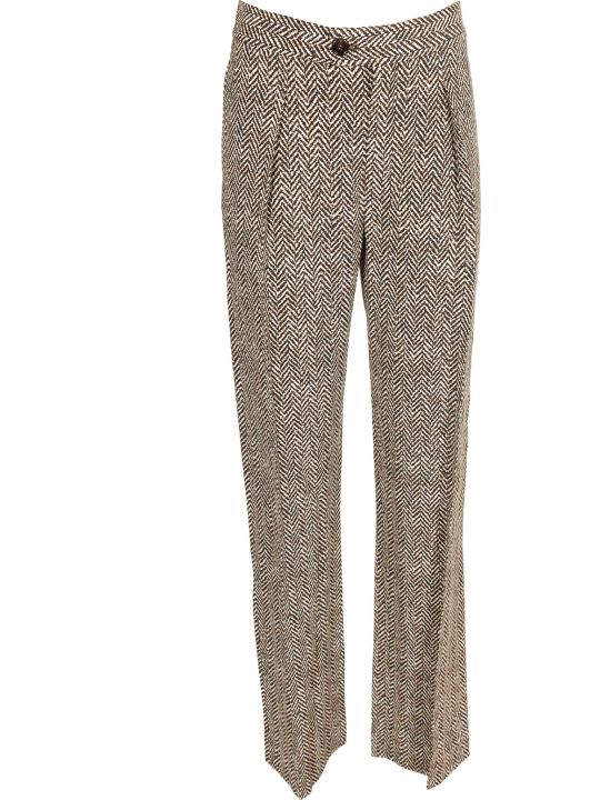 Chloé Straight Leg Trousers