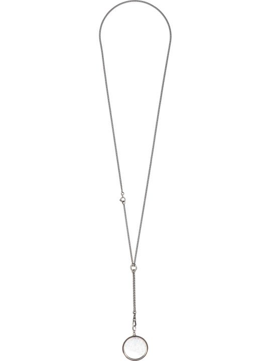 Ann Demeulemeester Necklace