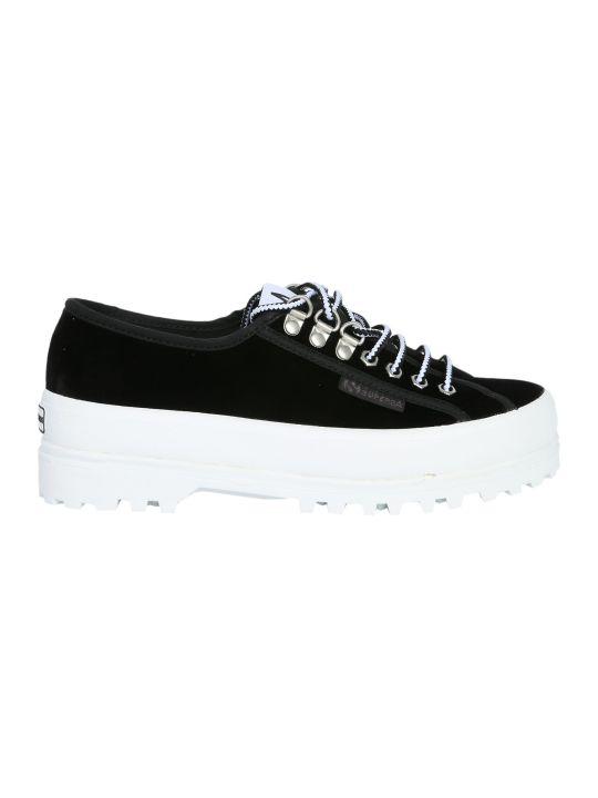 Superga Alpina Low Top Sneakers