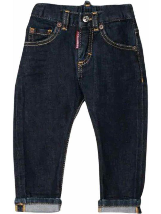 Dsquared2 Mini Jeans