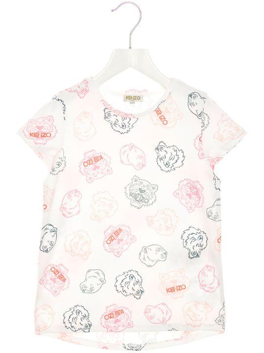 Kenzo Kids 'greta' T-shirt