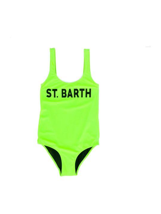 MC2 Saint Barth Swimsuit For Girl Kids