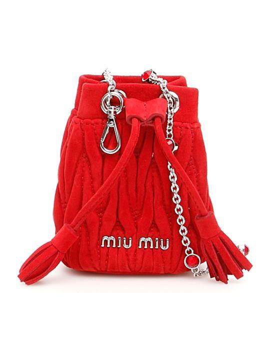 Miu Miu Crossbody Minibag