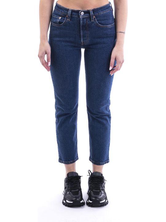 Levi's Jeans Blend Cotton