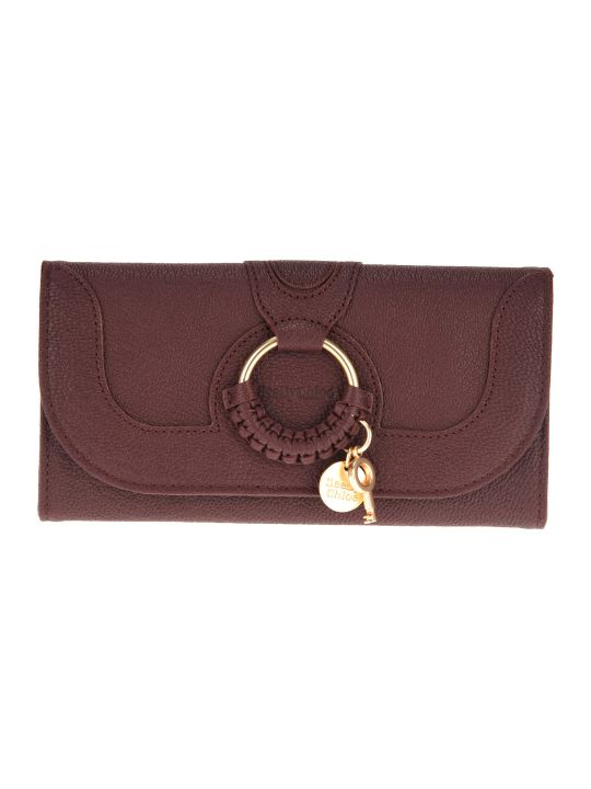 See by Chloé See By Chloe' Long Wallet