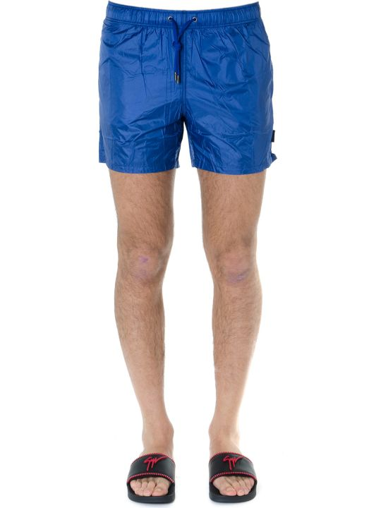 Ermenegildo Zegna Bluete Nylon Swim Short