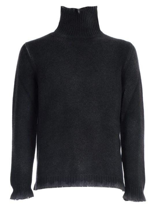 Avant Toi Sweater L/s High Neck