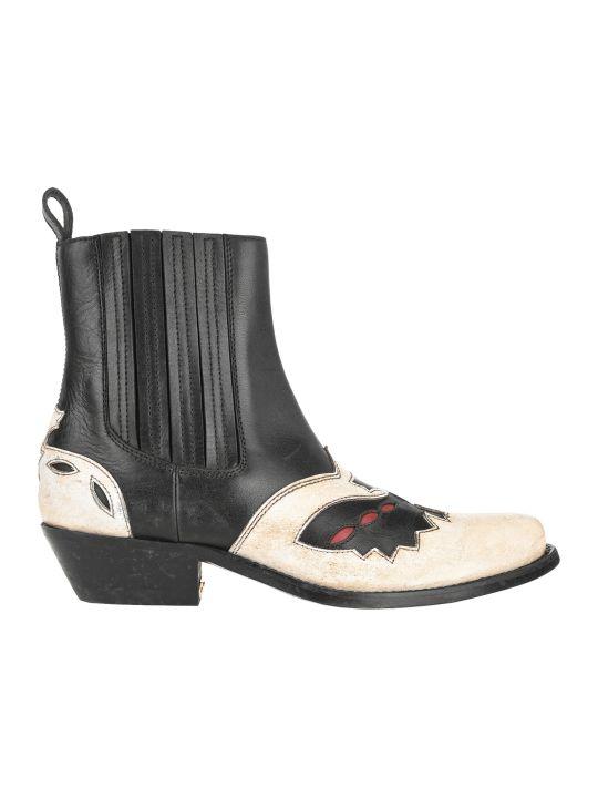 Golden Goose Santiago Ankle Boots