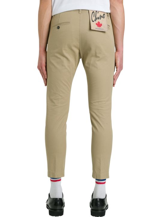 Dsquared2 Chino Pants