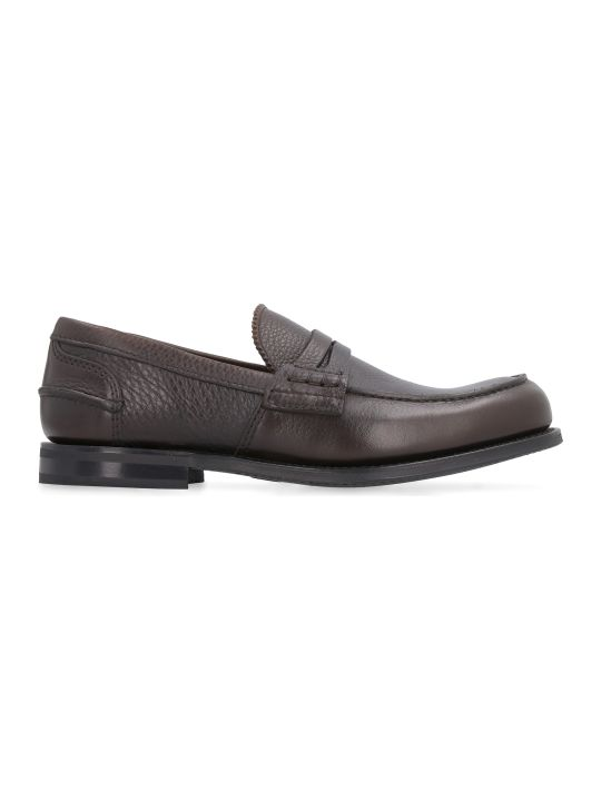 Church's Pembrey R2 Leather Loafers