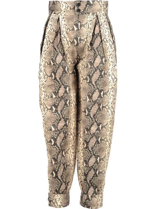 Philosophy di Lorenzo Serafini Philosophy High Waist Pants #3