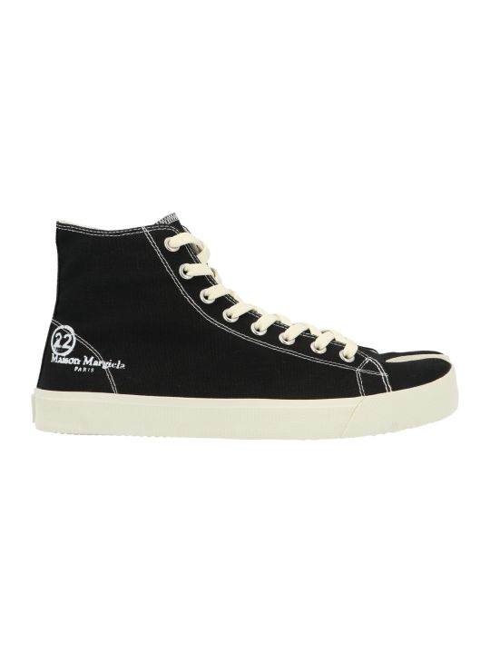 Maison Margiela 'tabi' High Sneakers