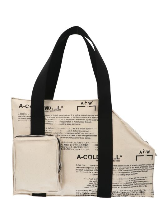 A-COLD-WALL Bag
