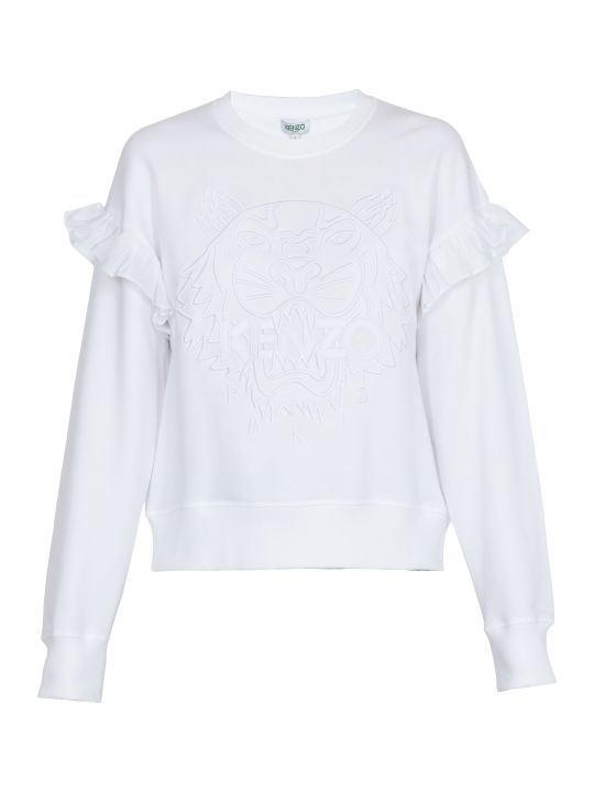 Kenzo Cotton Sweatshirt