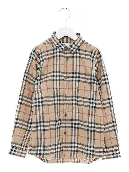 Burberry 'frederick' Shirt