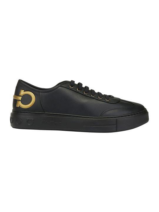Salvatore Ferragamo Truman Sneakers