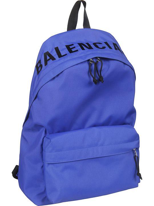 Balenciaga Top Logo Backpack