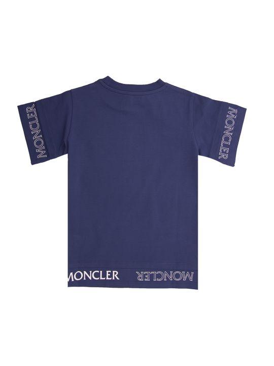 Moncler Jersey Stretch T-shirt