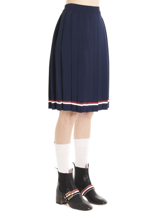 Thom Browne 'elite' Skirt