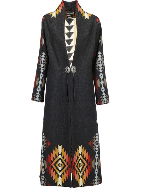 Jessie Western Pueblo Long Coat