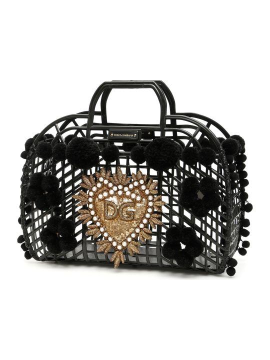 Dolce & Gabbana Sacred Heart Kendra Bag
