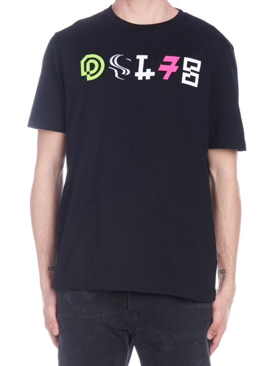 Diesel 'just Y17' T-shirt