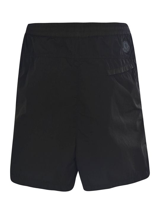 Moncler Genius Baggy Zip Pocket Shorts