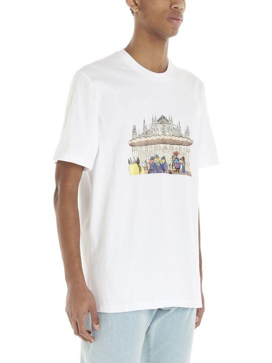 MSGM 'milano' T-shirt