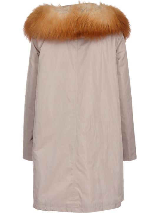 Itakli Itakli Coat