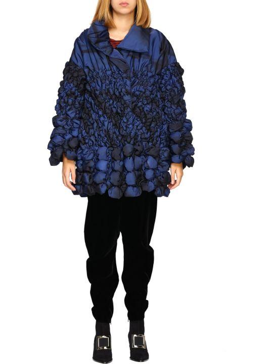 Giorgio Armani Coat Coat Women Giorgio Armani