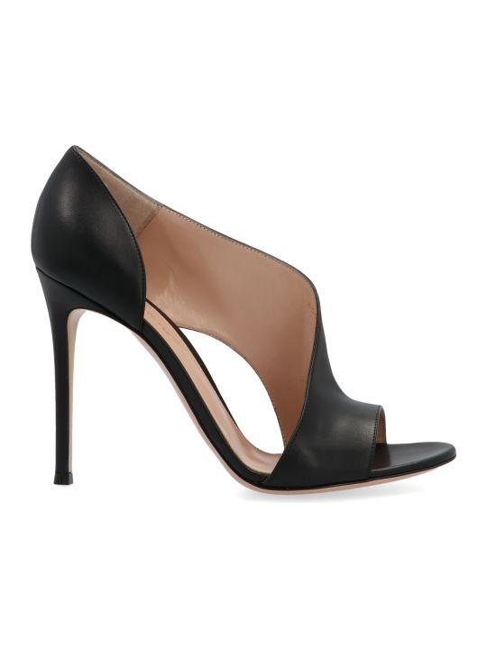 Gianvito Rossi 'demi' Shoes