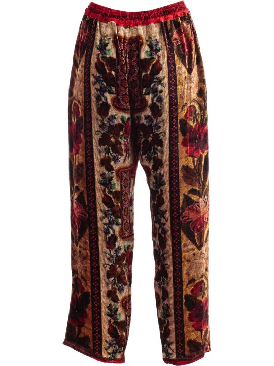 Pierre-Louis Mascia Pants