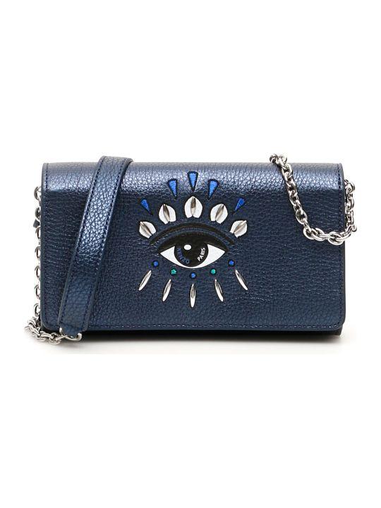 Kenzo Kontact Eye Mini Bag