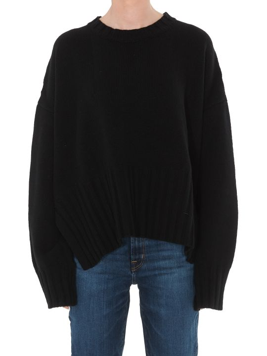 Parosh Linked Sweater