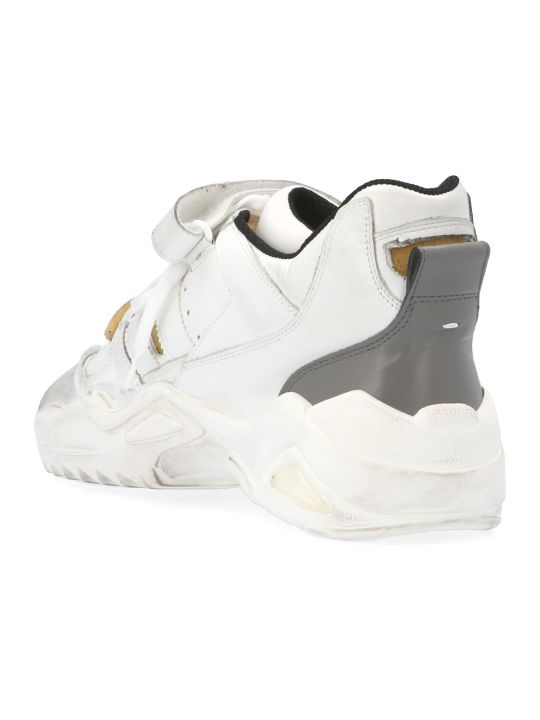 Maison Margiela 'new Retro Fit' Shoes