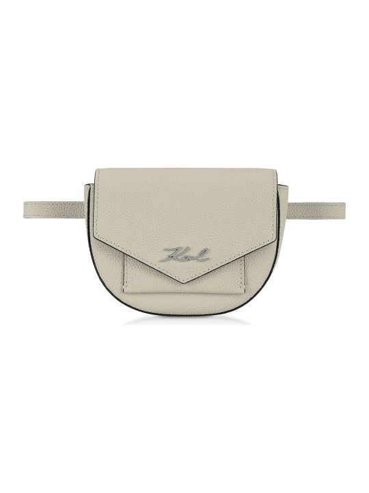 Karl Lagerfeld K/essential Belt Bag