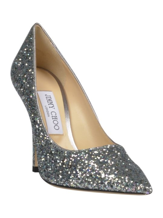 Jimmy Choo Love 100 Decolte`