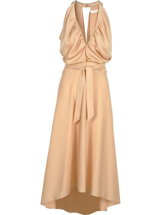 Chloé Chloe' Long Evening Dress