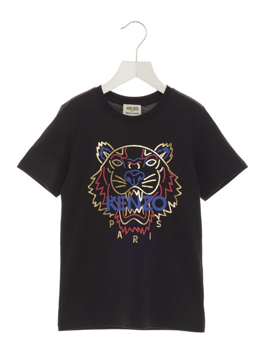 "Kenzo Kids ""chinese New Year 2020' T-shirt"
