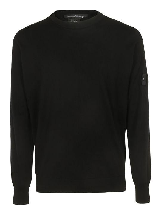Stone Island Shadow Project Stitched Sweatshirt