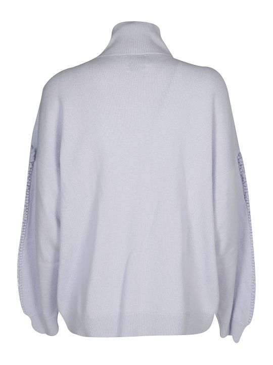 Barrie Turtleneck Jumper