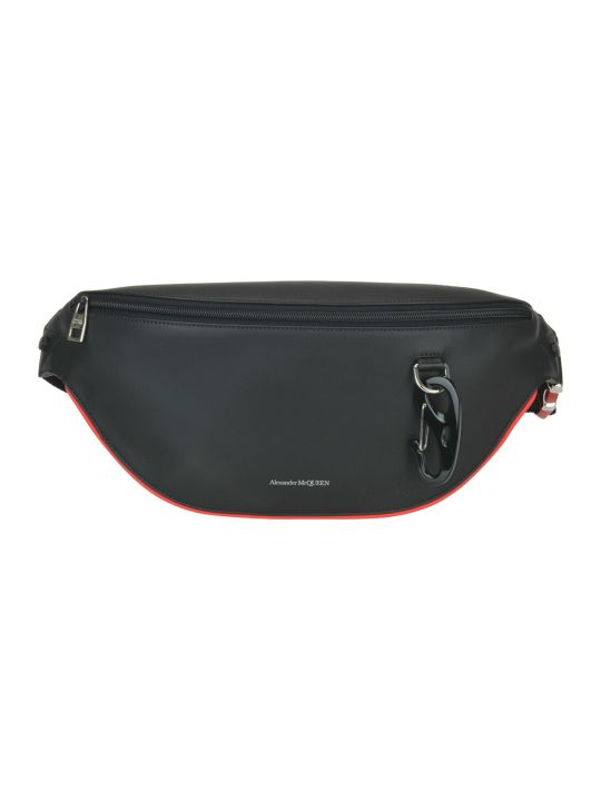 Alexander McQueen Harness Belt Bag
